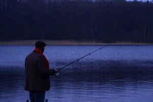 Spontant fiske